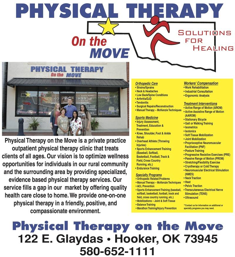 physical therapyfp