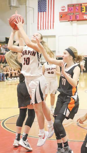 boise city at turpin girls 1