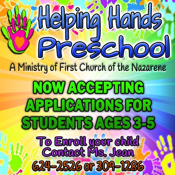 Church-Nazarene Preschool