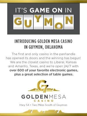 Gold Mesa Casino-opening
