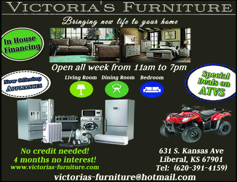 victorias furniture article new