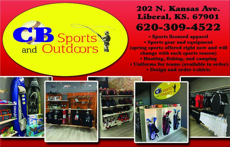 cb sports outdoor article