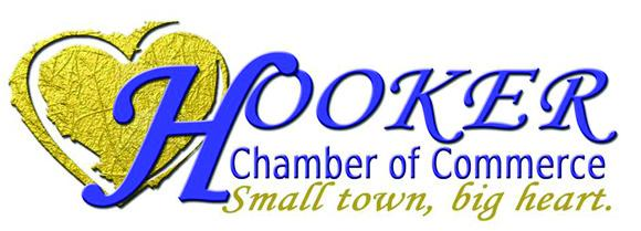hooker chamber of commerce logo