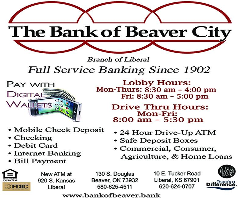 bank of beaver sports article