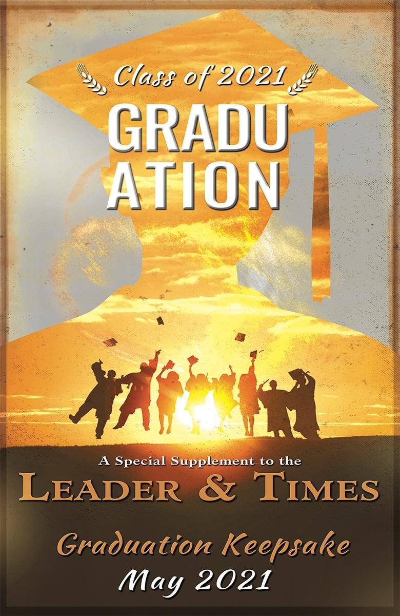 Graduation 2021 Special Edition