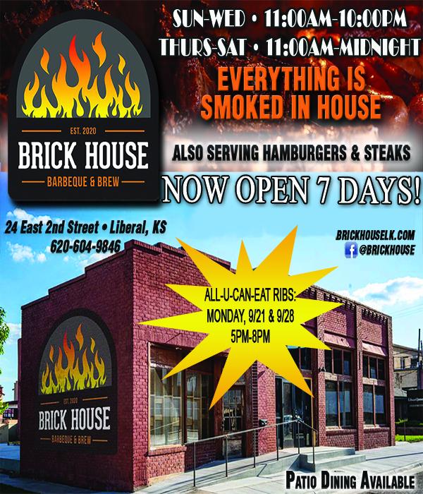 Brickhouse BBQ