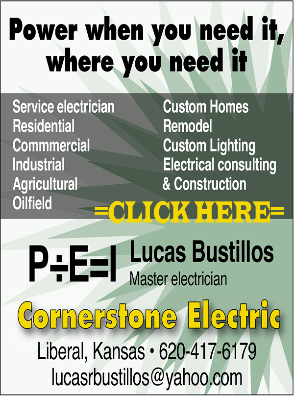 Cornerstone Electric