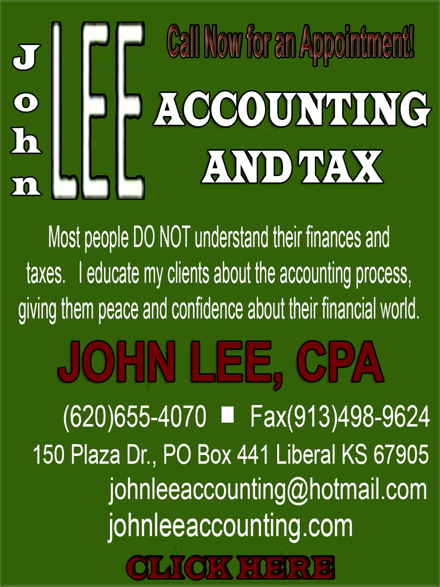 John Lee Income Tax