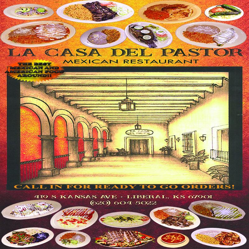 Casa Del Pastor-inside