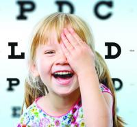 Proper vision critical to success in the classroom