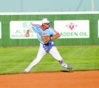 Bee Jays off to 4-0 start with 3 road wins
