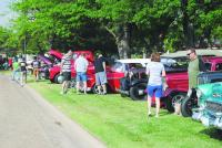 T-birds and T-buckets to highlight area's largest car show