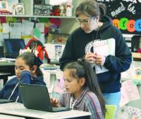 Dual language continues to benefit students