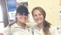 Reeves, Horyna headed to state golf tournament