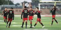 WAC CHAMPS —Redskins knock off Red Demons, 3-1