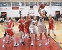 Lady Bulldogs spoil Turpin's homecoming