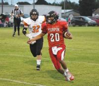 UPSET! Turpin takes down undefeated Seiling