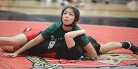 Girls take to the mat in MSWAC tourney